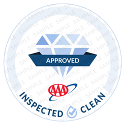 Inspected Clean