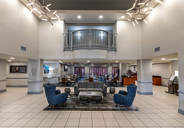 Wingate by Wyndham Concord/Charlotte Area - Interior