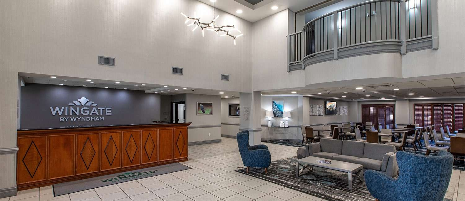 CHOOSE OUR CONCORD/CHARLOTTE, NC HOTEL FOR A SUCCESSFUL BUSINESS GATHERING, OR ENJOYABLE VACATION