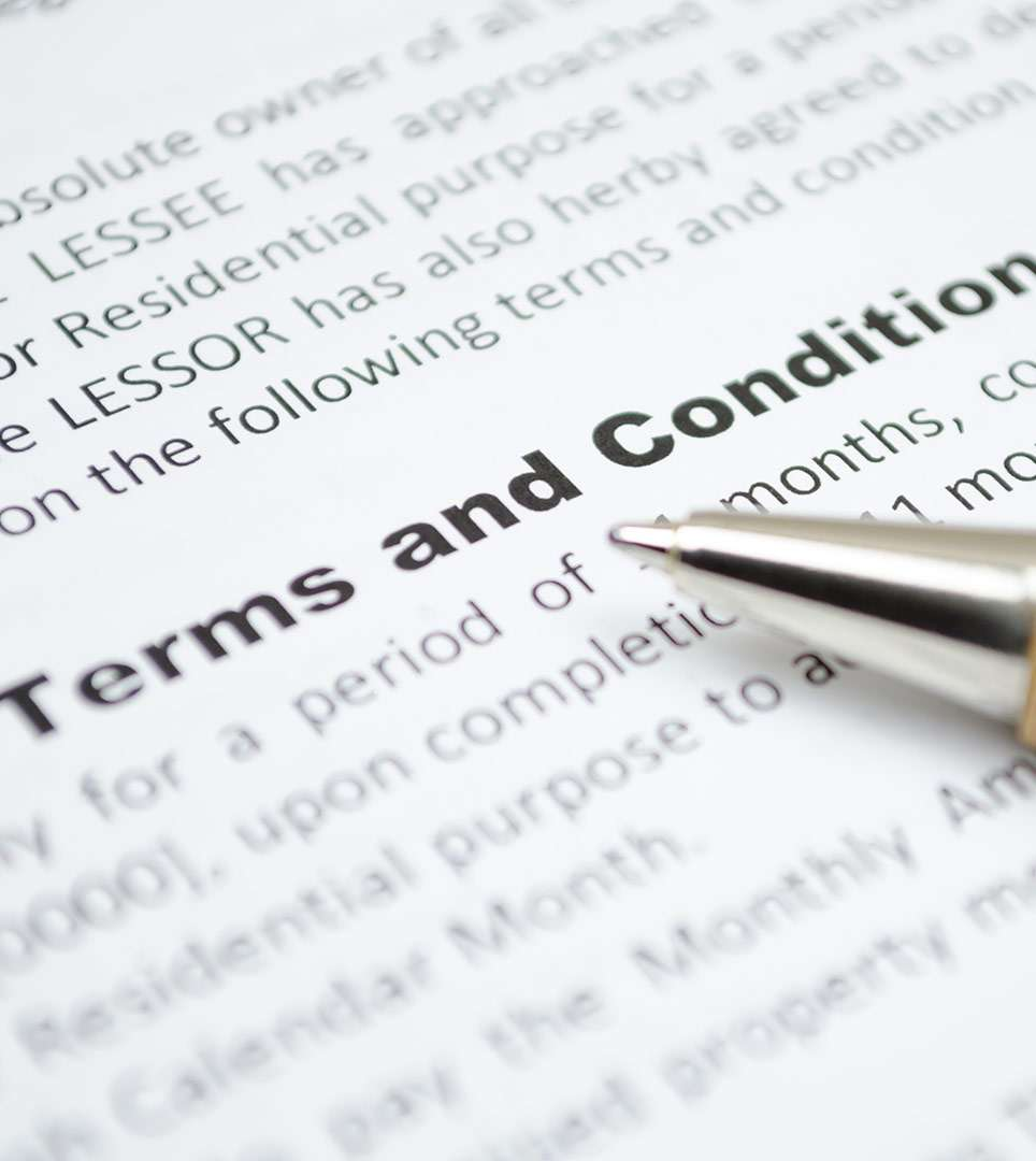 TERMS AND CONDITIONS FOR THE WINGATE by WYNDHAM CONCORD HOTEL WEBSITE