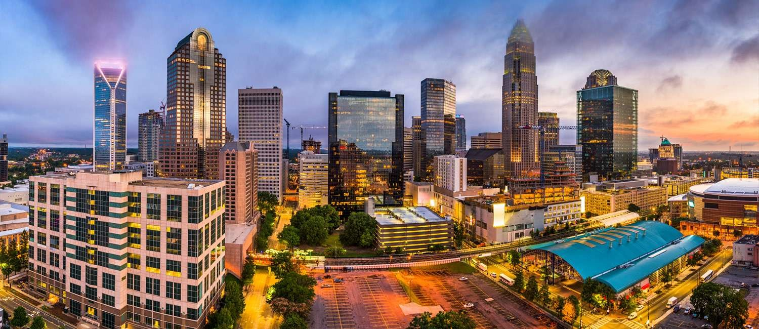 NEARBY CHARLOTTE, NC ATTRACTIONS