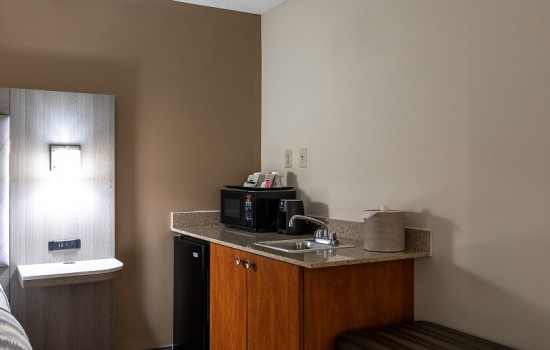 Welcome To Wingate by Wyndham Concord Charlotte Area Hotel - In-Room Conveniences